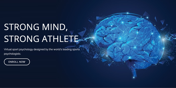 Strong mind strong athlete course