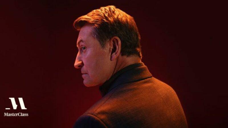 Wayne Gretzky MasterClass Review