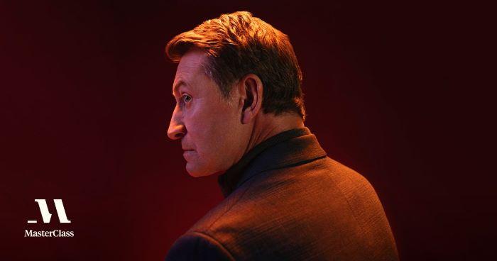 Wayne Gretzky MasterClass