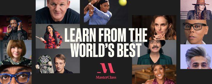Best MasterClass Review