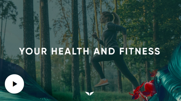 Lifebook Health and Fitness category