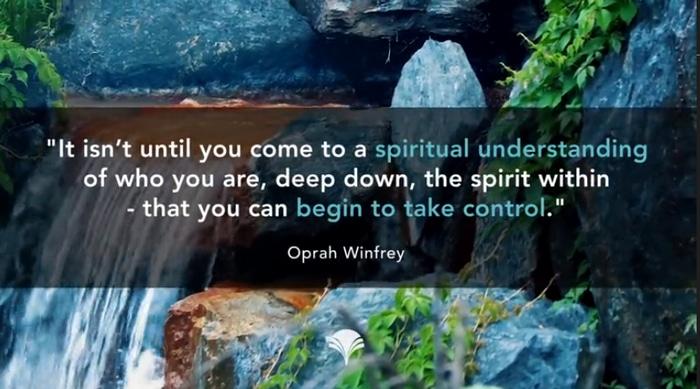 Lifebook Spiritual Category