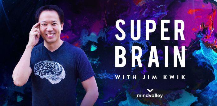 Jim Kwik Superbrain review