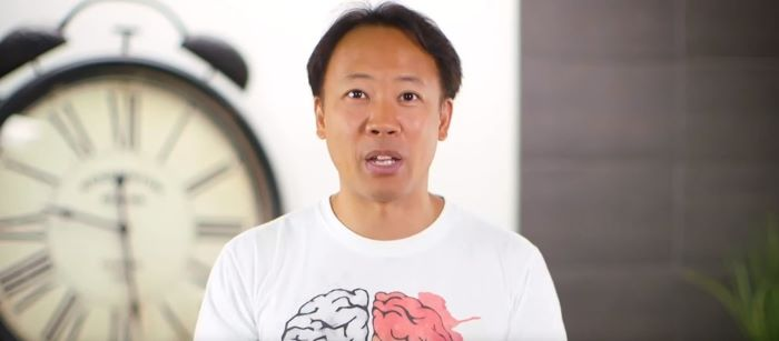 Jim Kwik crossovers and numbers