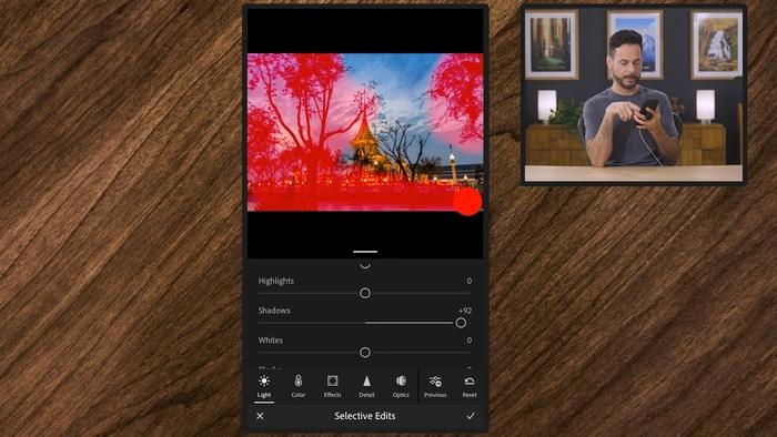 PHLEARN screenshot