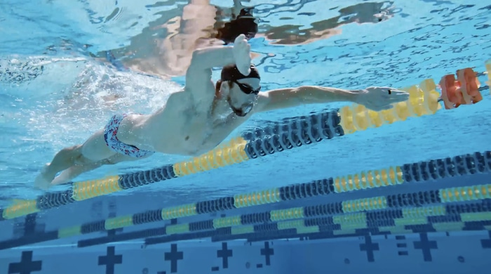 TheSkills with Michael Phelps