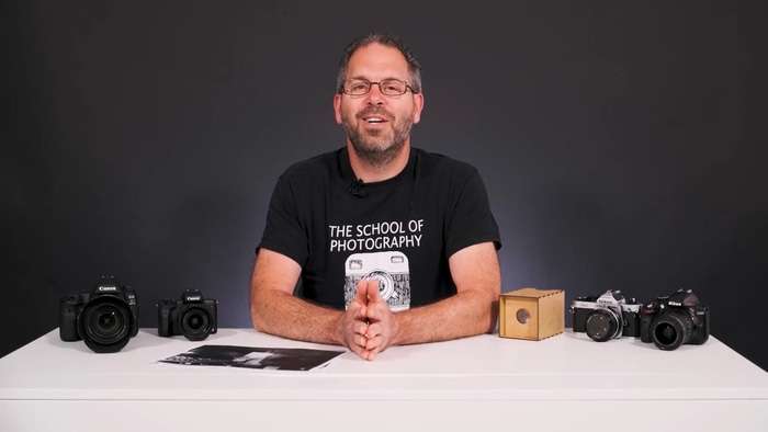 What is the schoolofphotography