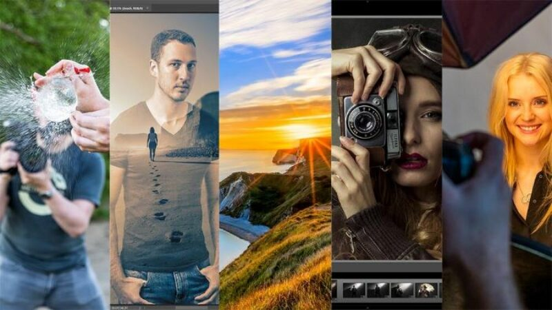 The School of Photography Review
