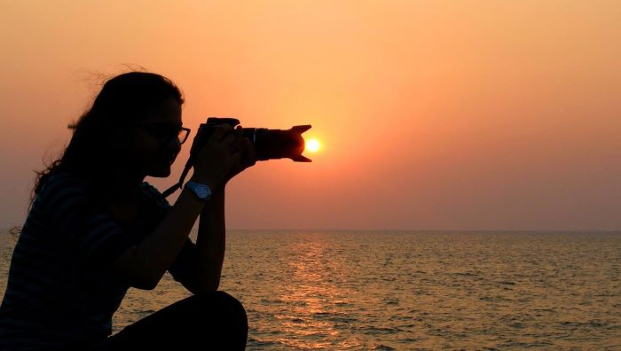 Best online photography course