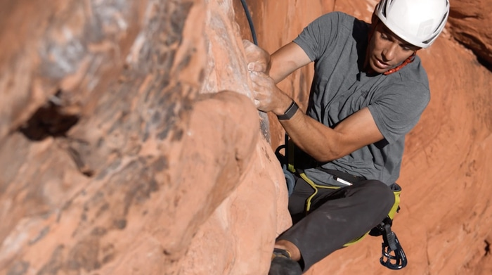 about Tommy Caldwell
