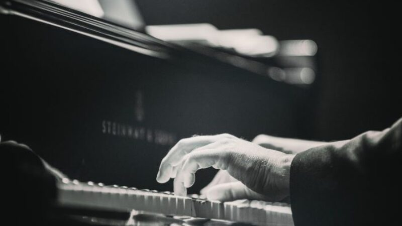 Best Piano Lessons Online